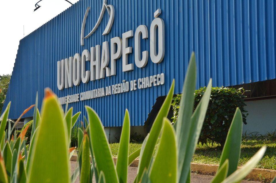89044260b Confira os horários de funcionamento da Unochapecó - Chapecó ...
