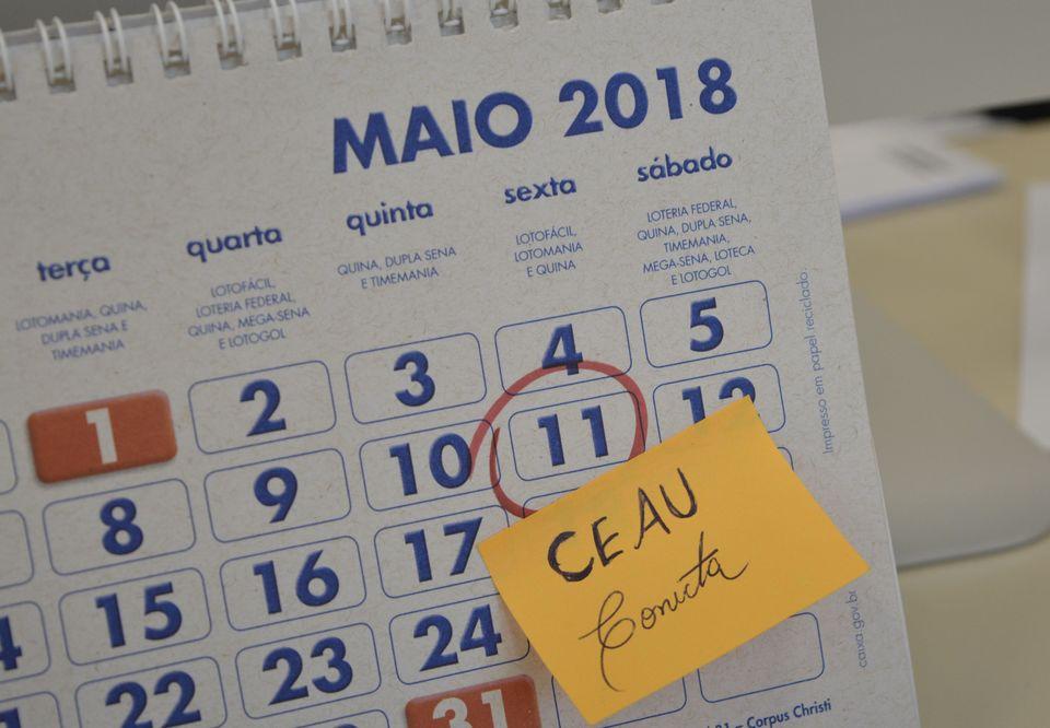 CEAU-Conecta aproxima ex-alunos da universidade