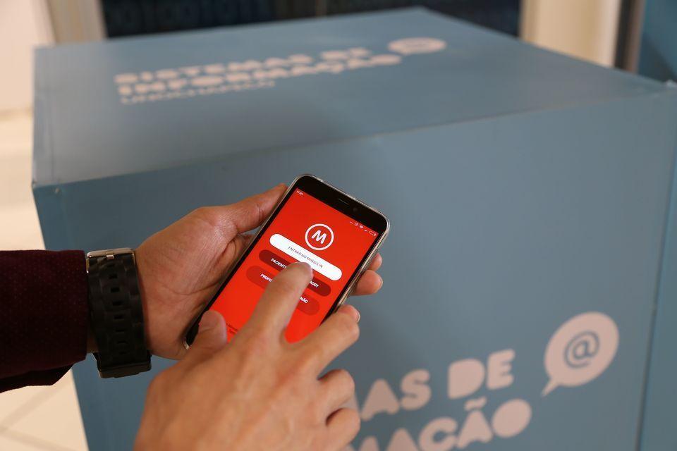 Mestrando da Uno desenvolve aplicativo para monitoramento de diabetes