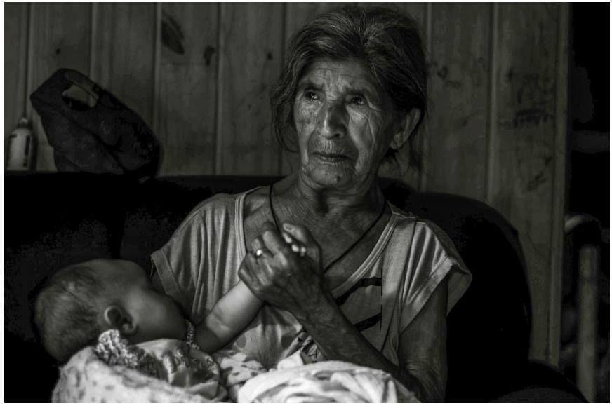 Fotodocumentário produzido por egresso de Jornalismo é premiado