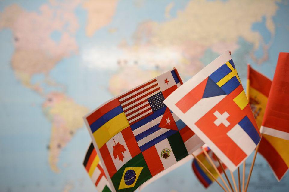 Unochapecó abre inscrições para intercâmbio em 10 países
