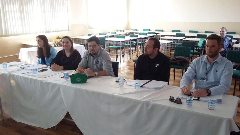 Professor da Unochapecó participa de Qualificação de Doutorado na Uri-Erechim