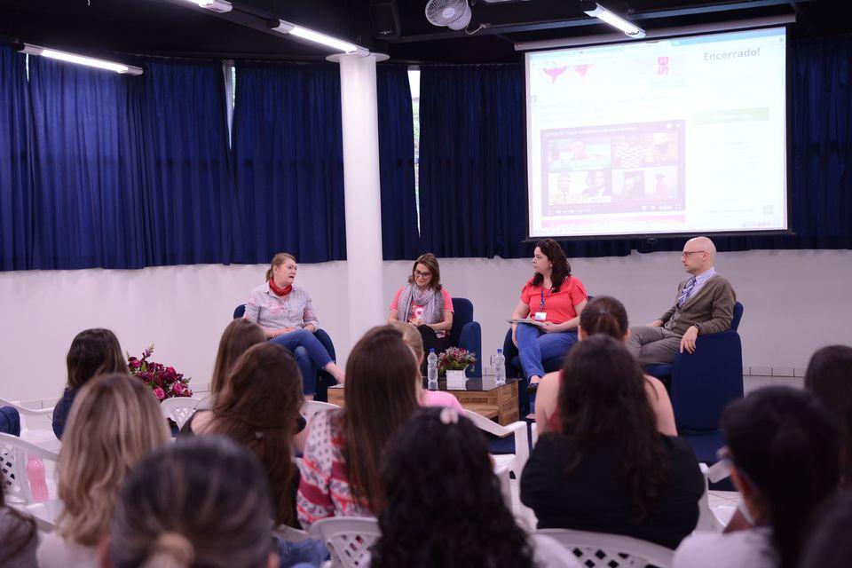 Mulheres tem programação especial na Unochapecó