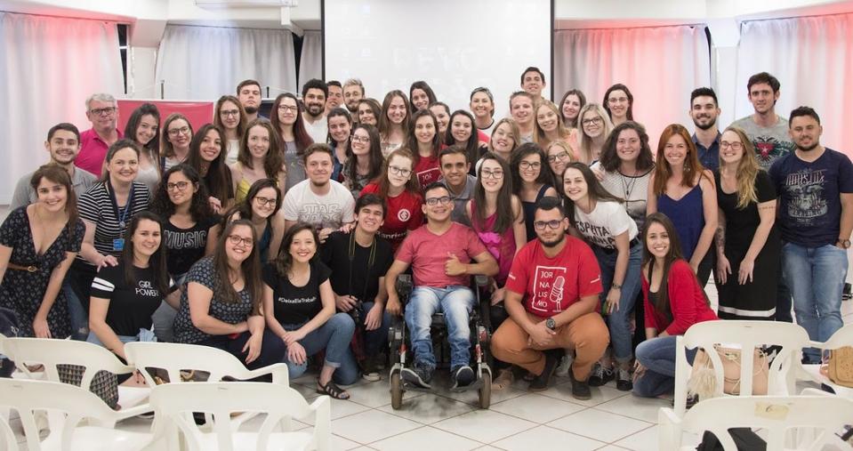 Semana Acadêmica de Jornalismo proporciona troca de conhecimentos