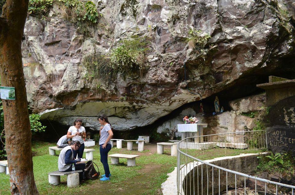 Ceom inicia o ano com recadastramento de sítios arqueológicos