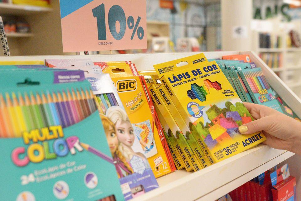 Nível de confiança do consumidor chapecoense cresce sem expressividade