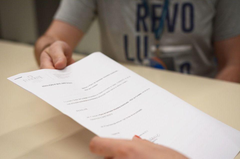 Fundeste aprova Plano de Demissão Voluntária Incentivada
