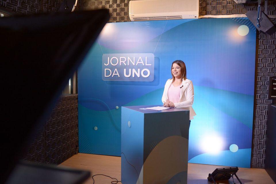Programação da TV Uno estreia nesta sexta-feira