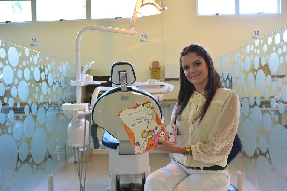 A viagem ao consultório do dentista