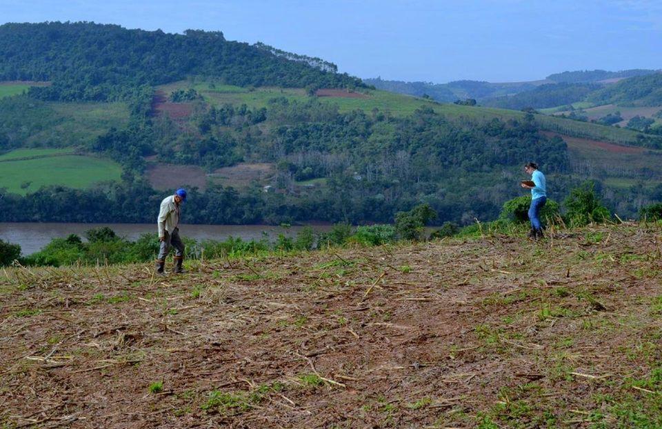 Ceom atualiza dados de sítios arqueológicos da região