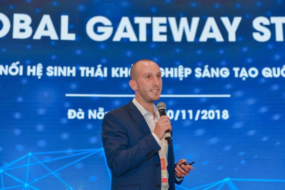 Conexão Desbravalley traz a tecnologia de Israel para a região