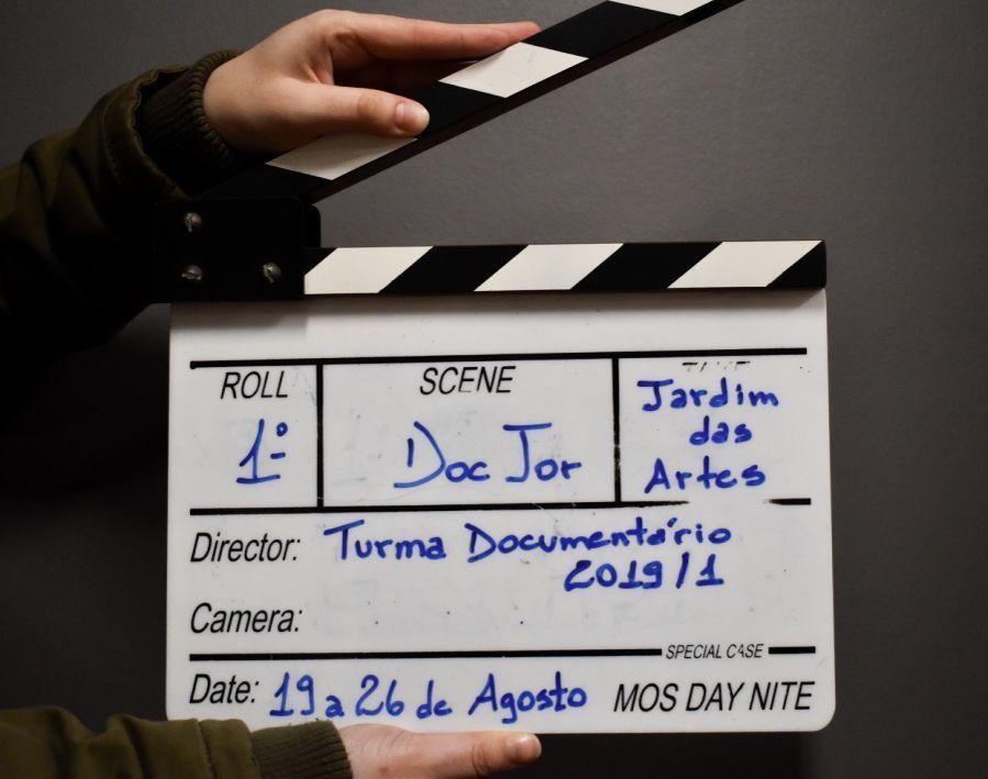 Curso de Jornalismo realiza a primeira edição do Doc Jor