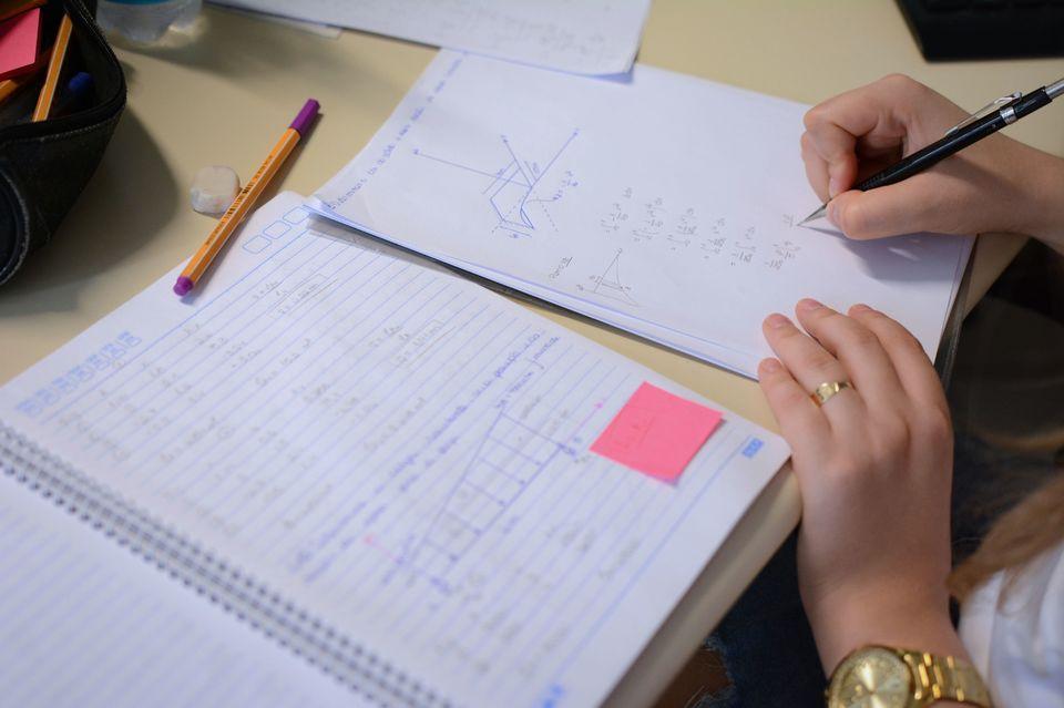 Olimpíada Regional de Matemática da Unochapecó acontece sábado (19/10)