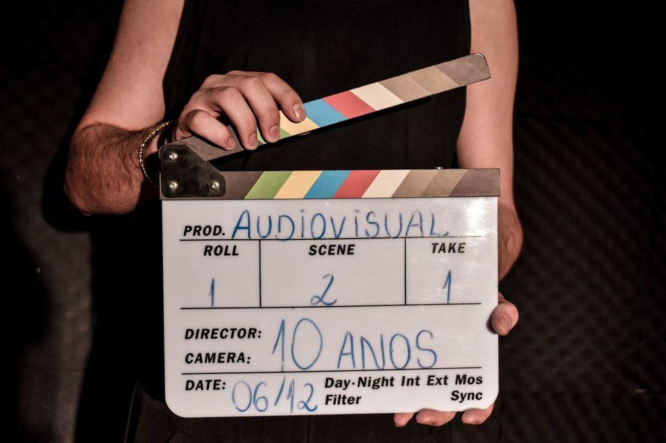 Curso de Produção Audiovisual celebra 10 anos com exibição do filme Bacurau