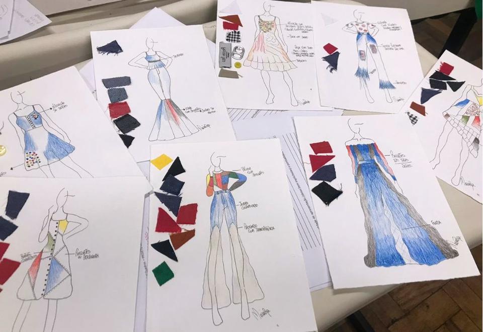 Uno Fashion Day ressignifica a relação da moda com o meio ambiente