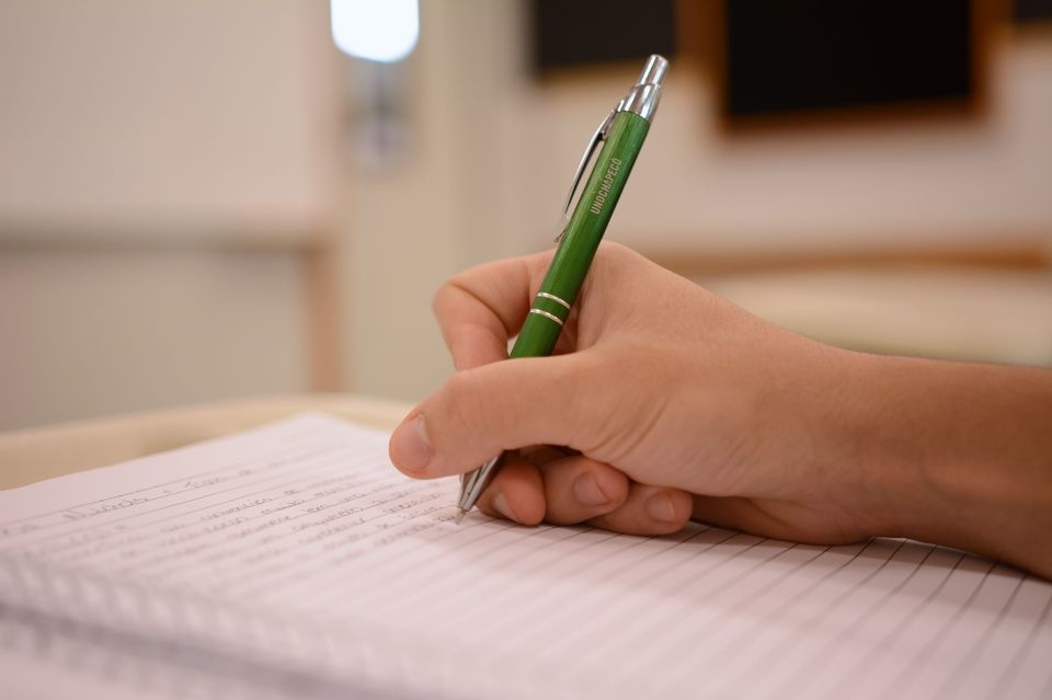 Alunos do ensino médio participam de pesquisas científicas da Unochapecó