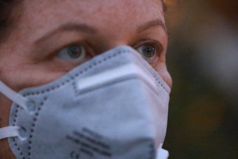 Curso de Engenharia Civil realiza campanha para arrecadação de máscaras