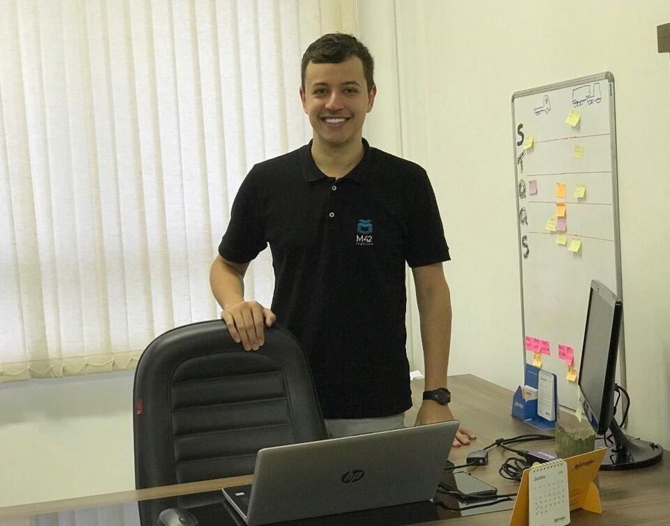 Curso de Administração forma profissionais empreendedores