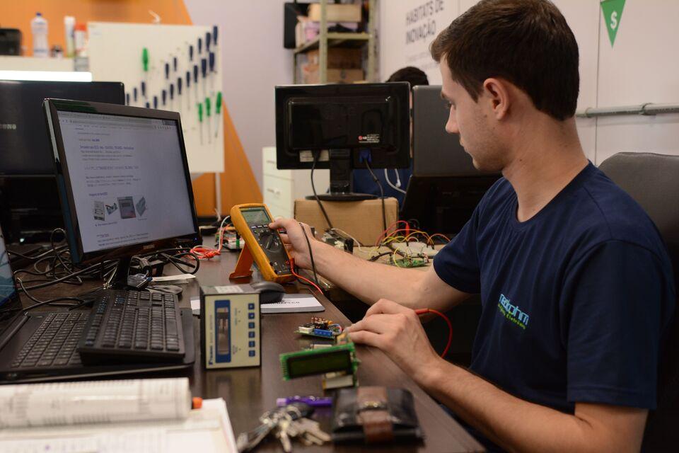 Unochapecó concorre a prêmio nacional de inovação como universidade do ano