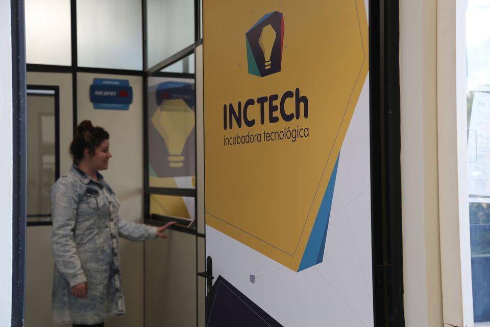 Inctech é contemplada com edital de R$ 150 mil da Fapesc