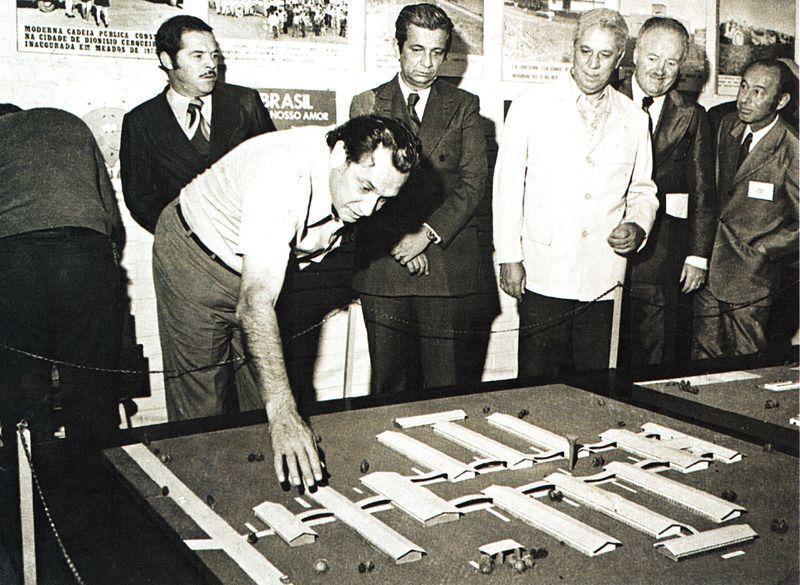 Centenário de um dos criadores da Fundeste/Unochapecó, Plínio Arlindo De Nes