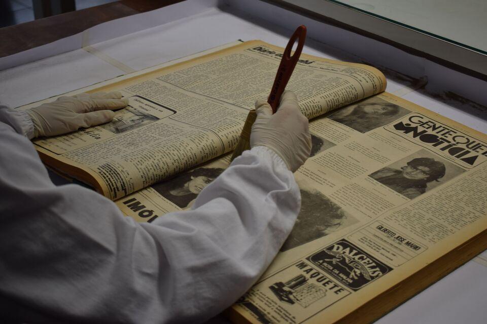 Há 35 anos preservando a história e o patrimônio cultural do Oeste catarinense