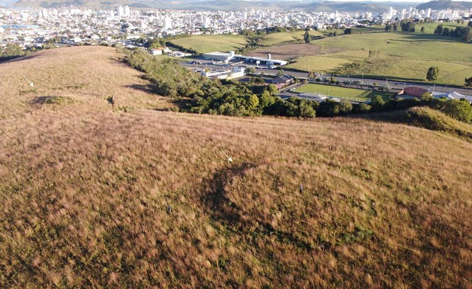 Ceom/Unochapecó finaliza projeto de recadastramento de sítios arqueológicos