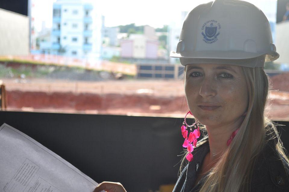 Reportagem especial mostra a inserção das mulheres na Engenharia Civil