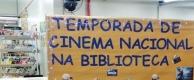 Cine na Biblioteca