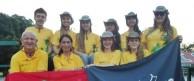 Estudantes e professores desenvolvem atividades no Pará