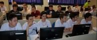 Unochapecó sediou mais uma edição da Maratona de Programação