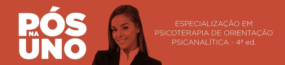 Psicoterapia de Orientação Psicanalítica