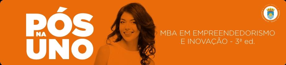 MBA em Empreendedorismo e Inovação
