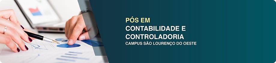 Contabilidade e Controladoria - SLO