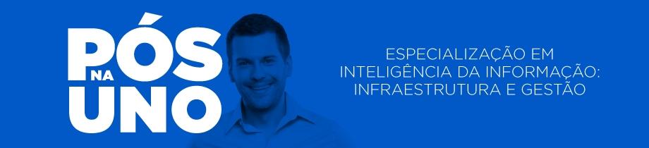 Inteligência da Informação: Infraestrutura e Gestão