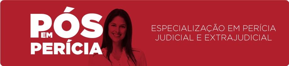 Perícia Judicial e Extrajudicial