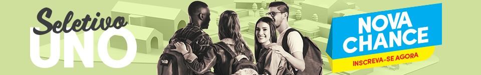 Seletivo de Verão 2018 - 2 etapa - rodapé