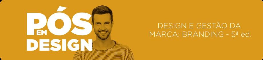 Design e Gestão da Marca: Branding