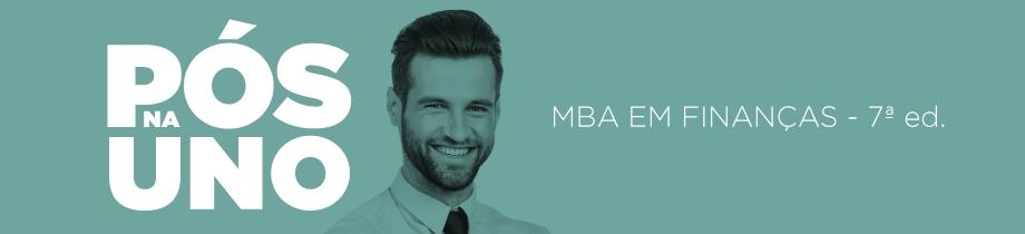 MBA em Finanças